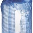 "AMPHIBIOUS ""Mini Window"" watertight bag"