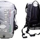 AMPHIBIOUS Overland Light lightweight and comfortable watertight backpack