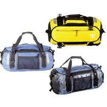 AMPHIBIOUS Voyager round section watertight bag