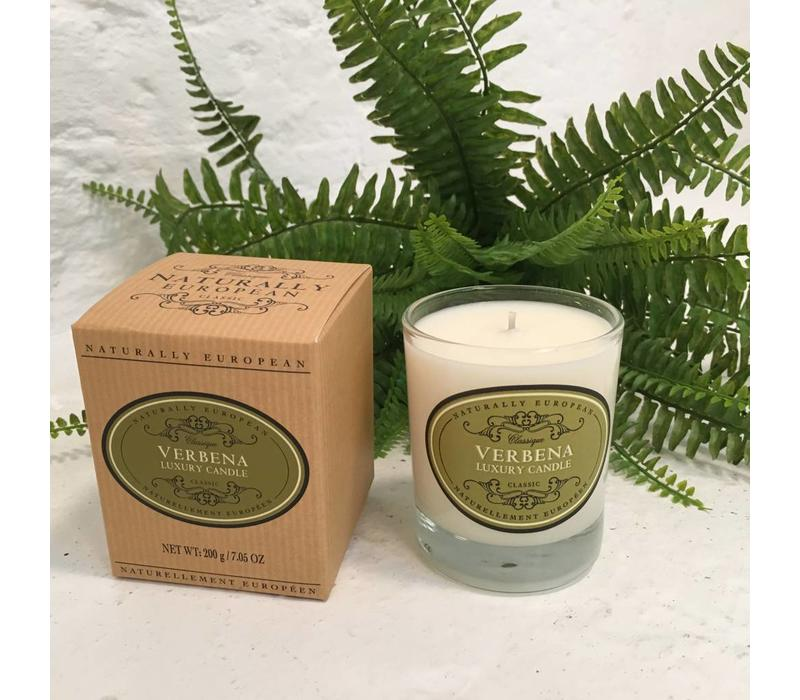 TST Verbena Scented Candle