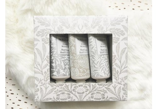 Heathcote&Ivory Hand Cream Collection