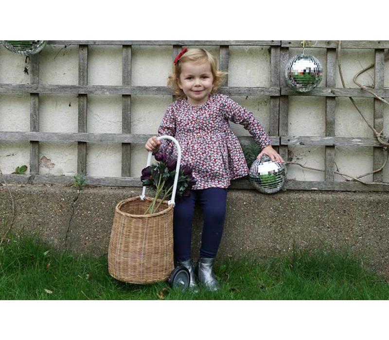 Jaba Kids Harriet Top in Little Flowers
