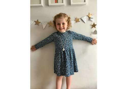 JABA Jaba Kids Maya Dress