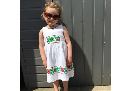 JABA Jaba Kids Claudia Dress