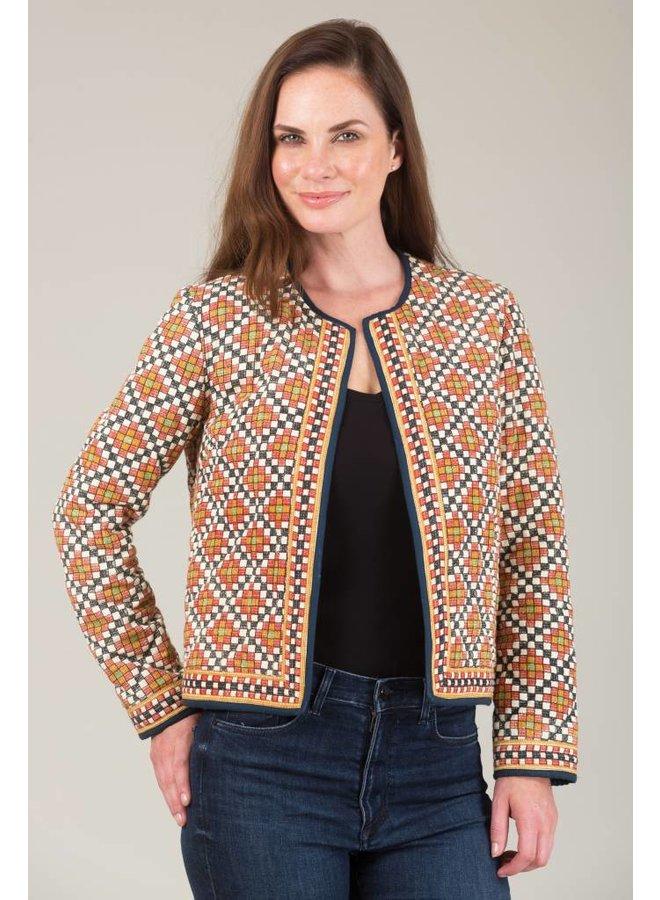 Jaba Reversible Jacket