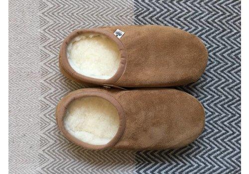 YOKO WOOL YOKO Slippers Modo