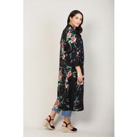 Jaba Kimono in Orchid