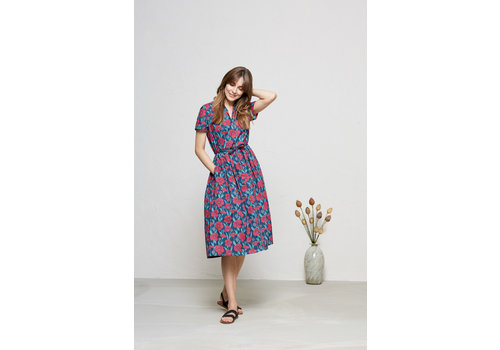 SEASALT Seasalt Terrace Dress