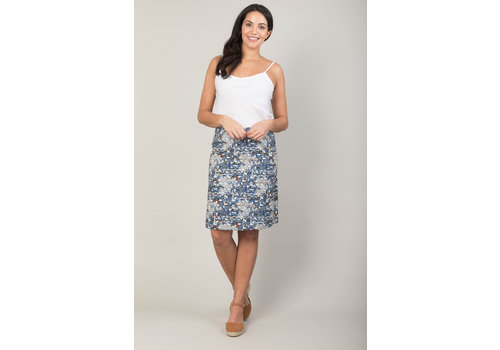 JABA Jaba Lora Skirt in Oriental Garden