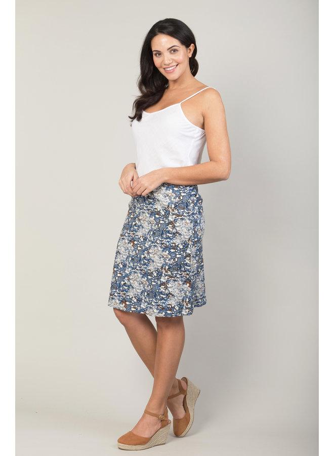 Jaba Lora Skirt in Garden