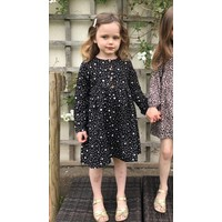 Jaba Kids Star Dress