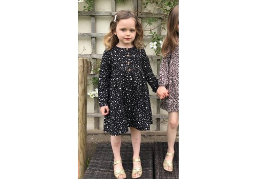 JABA Jaba Kids Star Dress