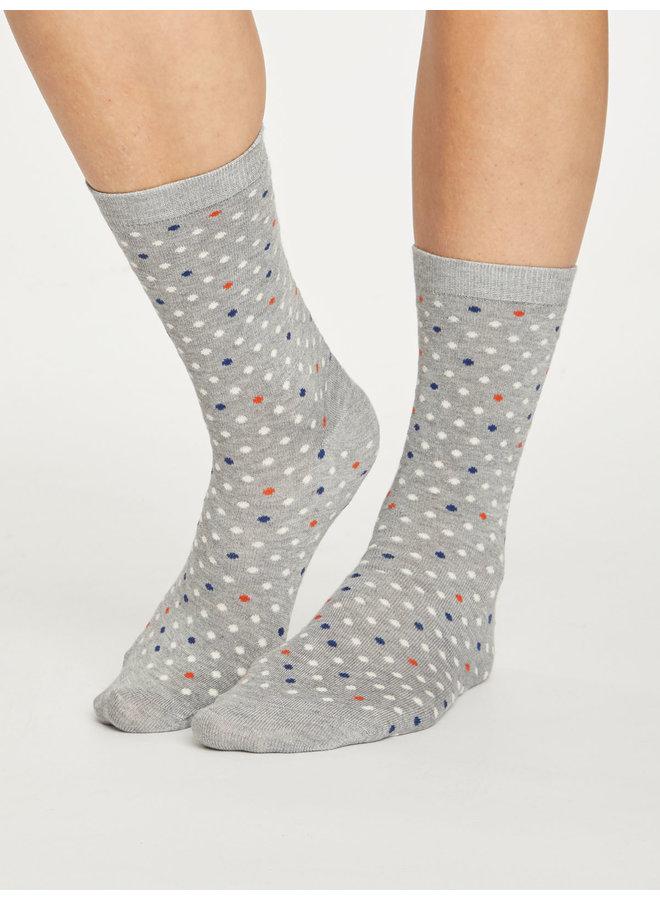 Thought Spotty Socks