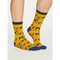 Thought Animal Kin Socks