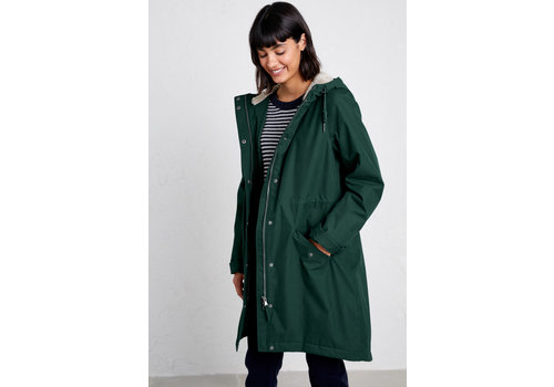 SEASALT Seasalt Plant Hunter Raincoat