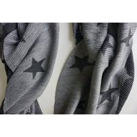 Star Reversible Shawl
