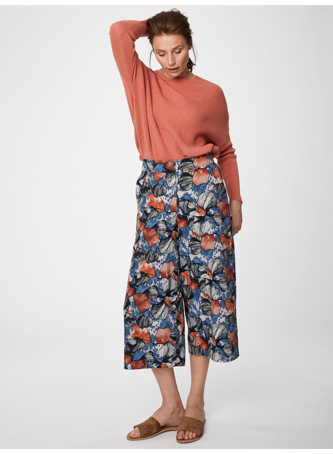 Thought Lyme Culottes