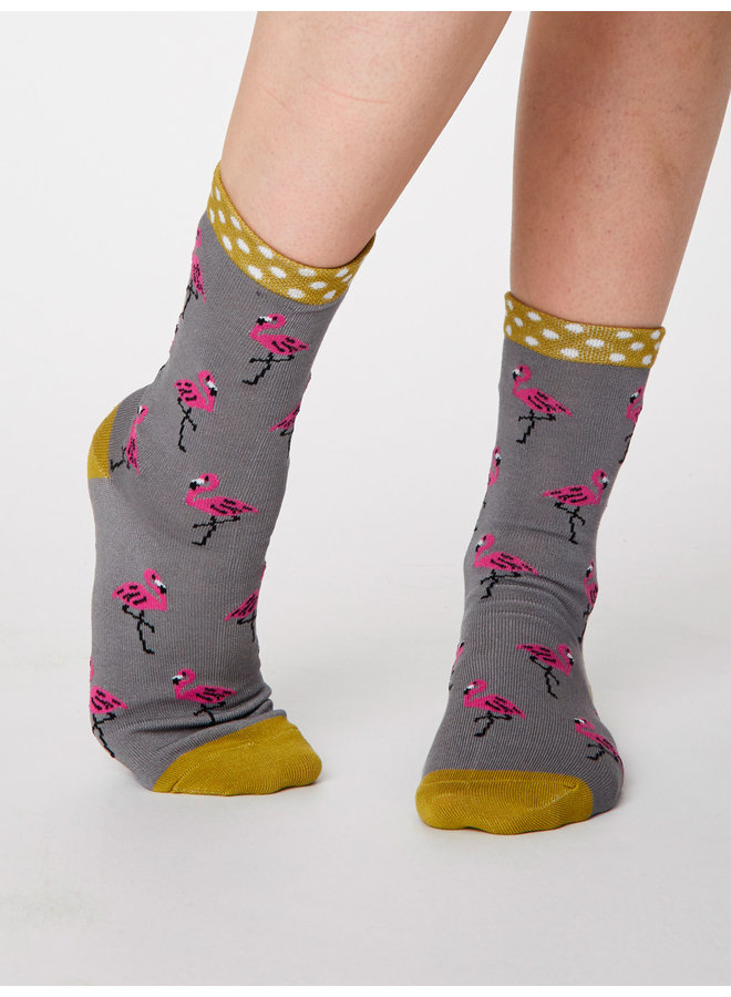 Thought Rosa Socks
