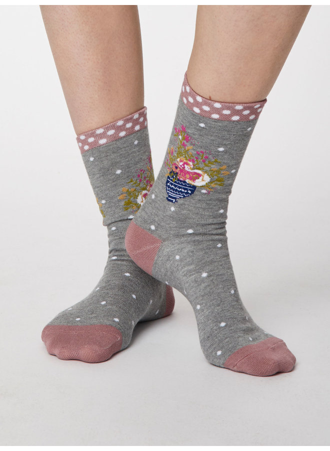Thought Flora Socks