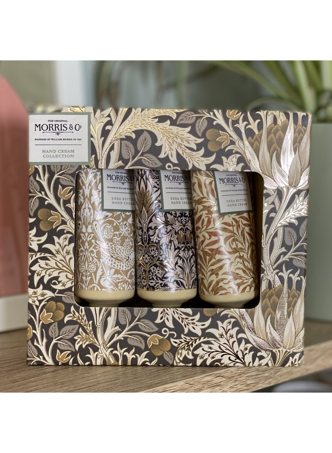 Iris & Cardmon Hand Cream Collection