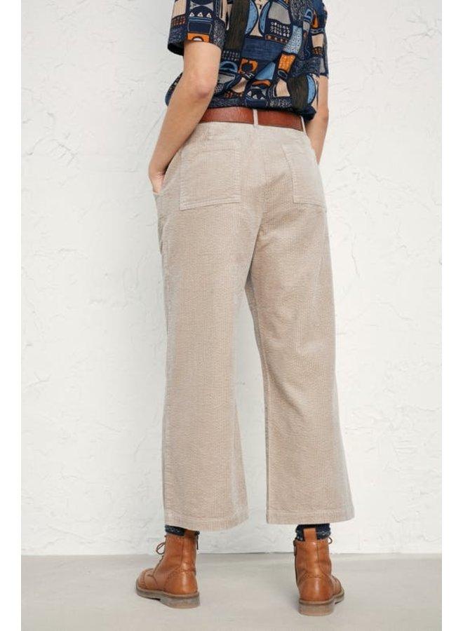 Seasalt Asphodel Trousers in Birch