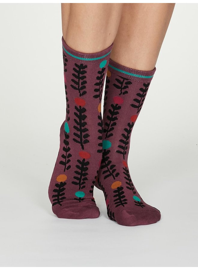 Thought Keira Socks
