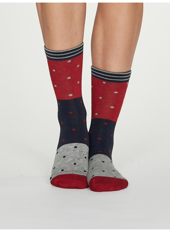 Thought Mercy Socks