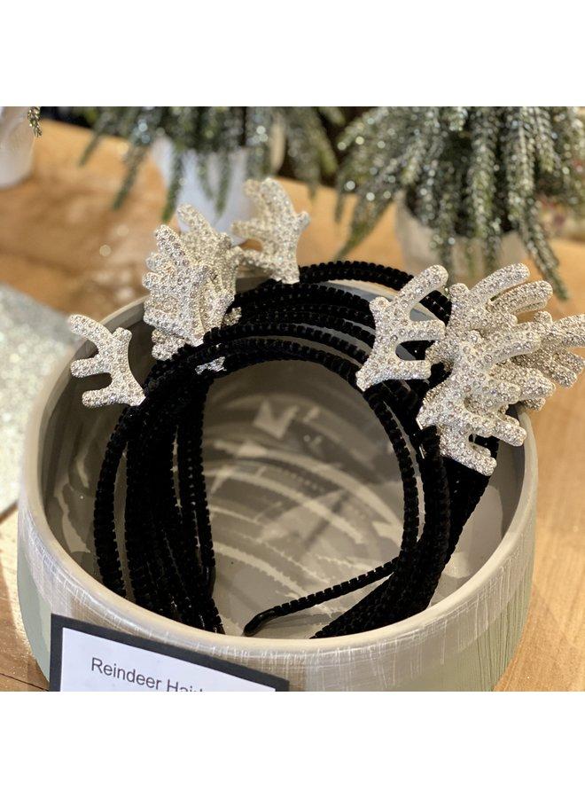 Reindeer Headband