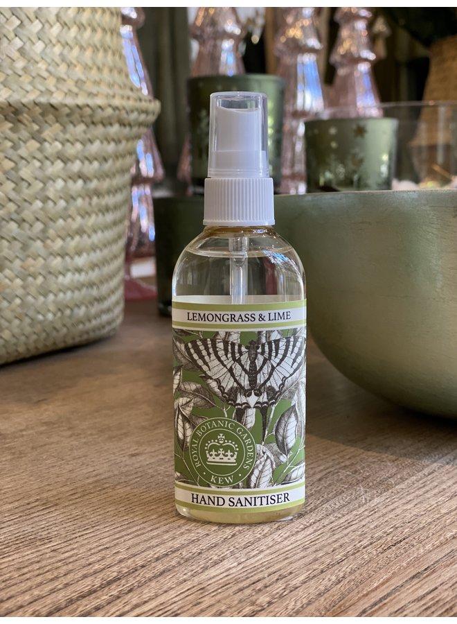 Kew Gardens 100ml Hand Sanitiser Spray