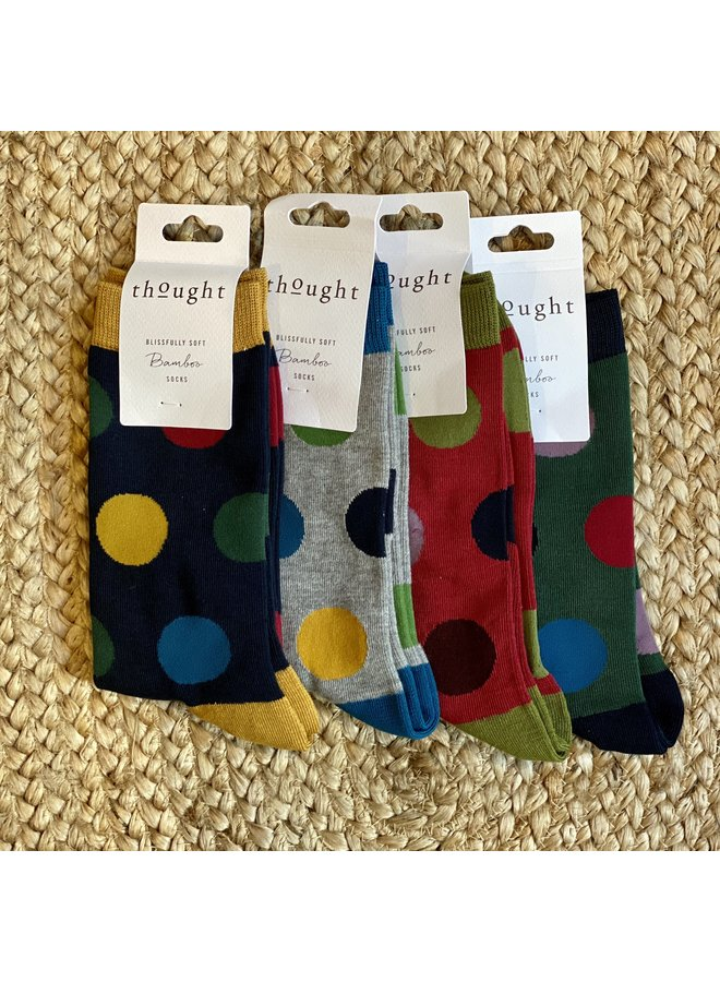 Thought Newton Socks