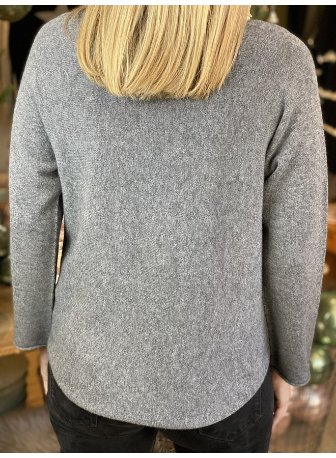 Cosy One Size Jumper
