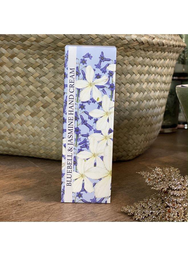 Kew Gardens Hand Cream - Bluebell & Jasmine