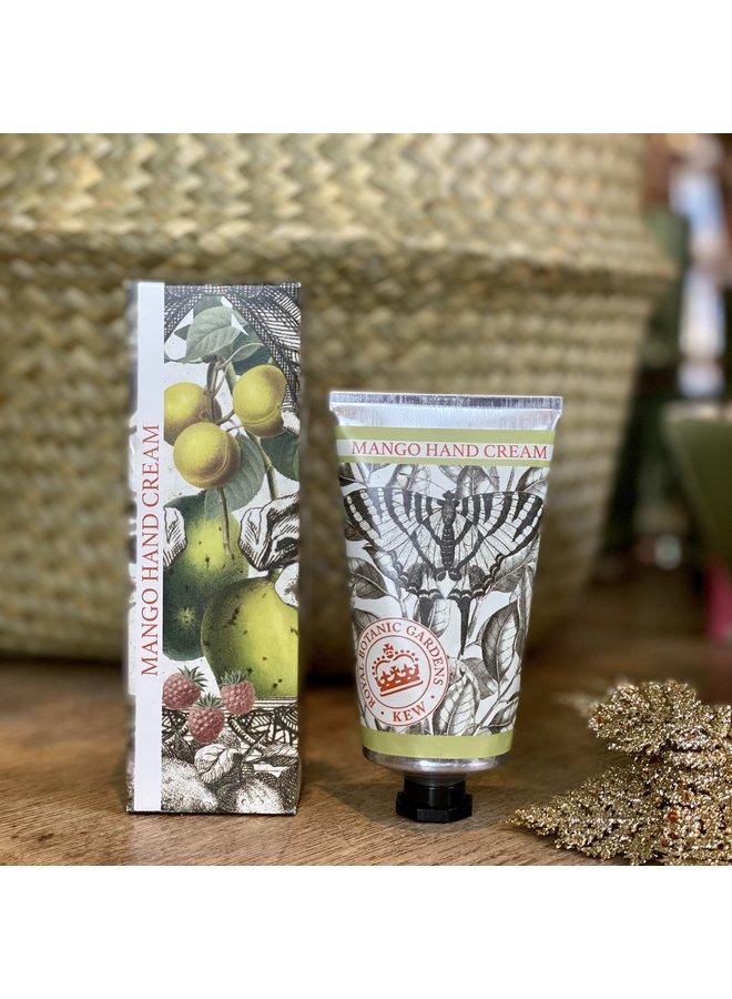 Kew Gardens Hand Cream - Mango