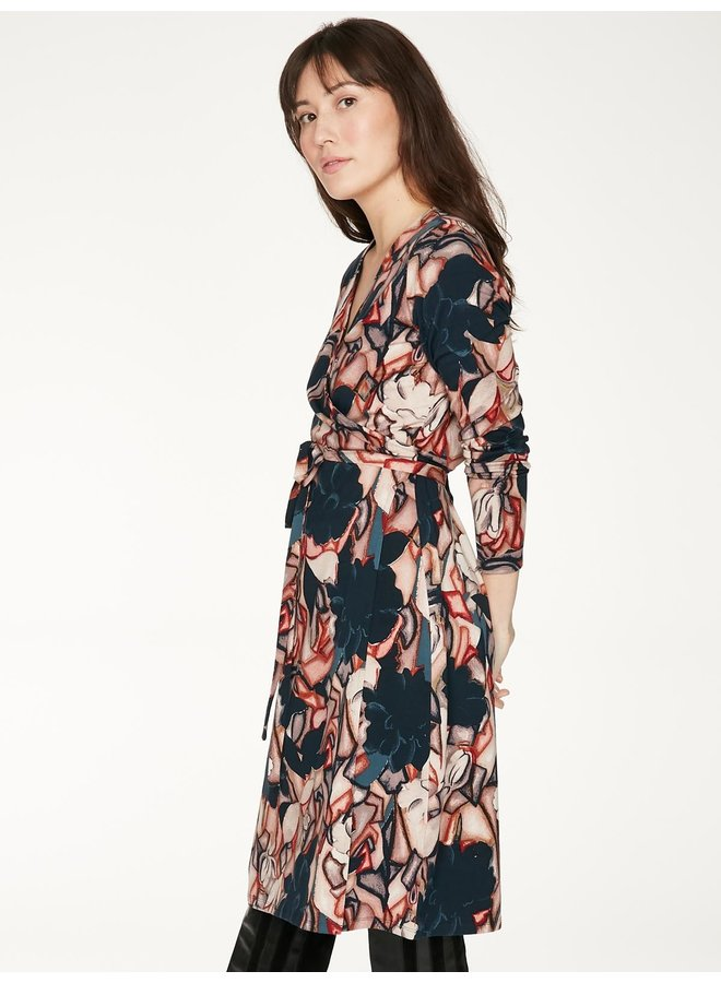 Thought Harewood Bamboo Jersey Dress