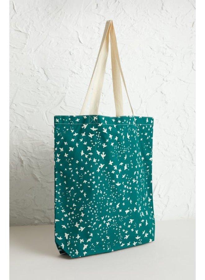 Seasalt Foldaway Canvas Shopper
