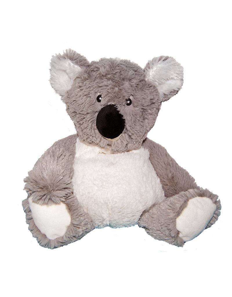 Pelucho Lavendel warmteknuffel koala