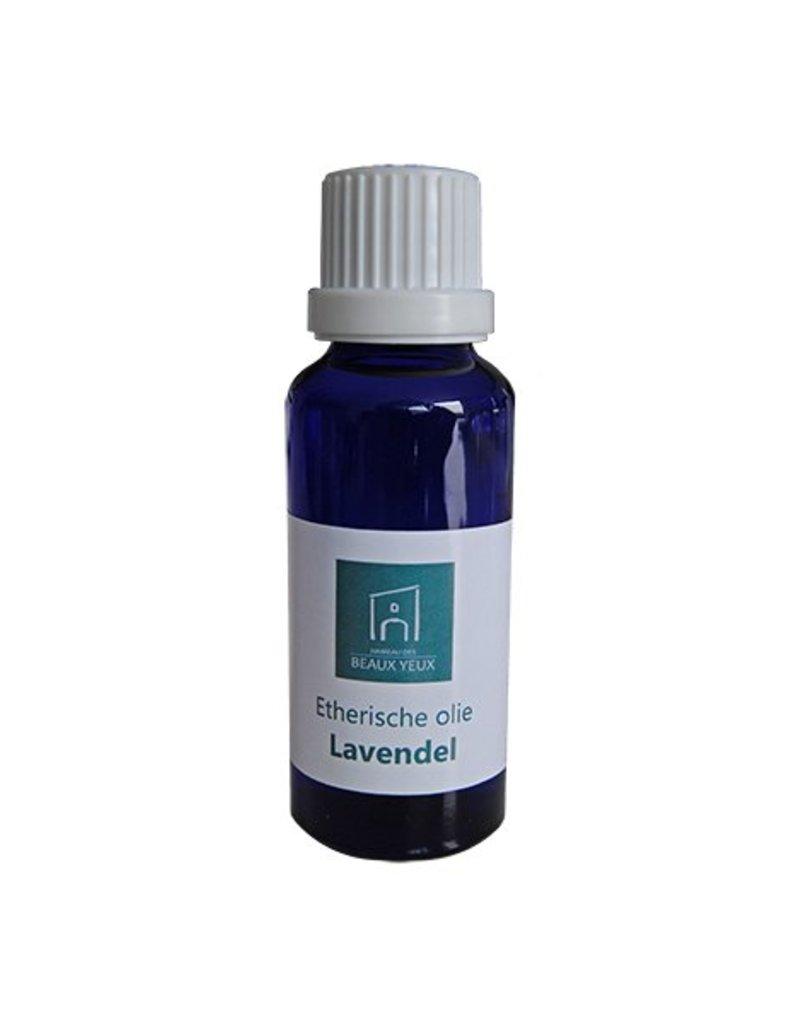 Beaux Yeux Etherische olie Lavendel Maillette 30 ml