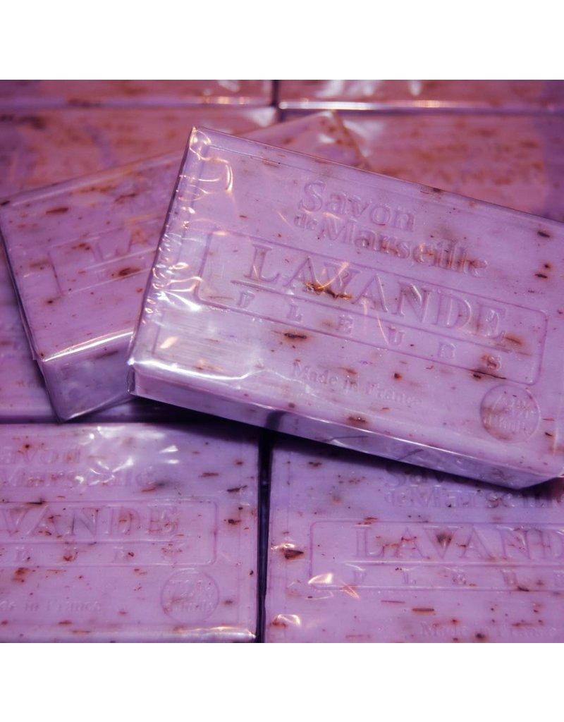 Le Chatelard 1802 Zeep Lavendelbloemen 100g