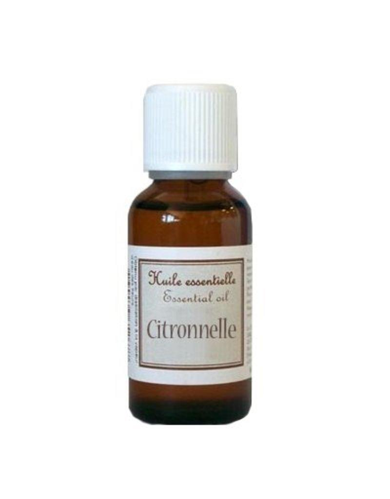 Le Chatelard 1802 Etherische olie Citronella 10ml