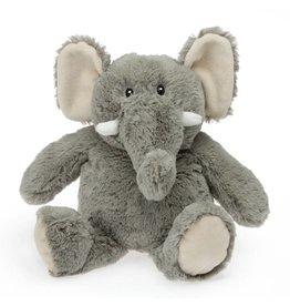 Pelucho Lavendel warmteknuffel olifant