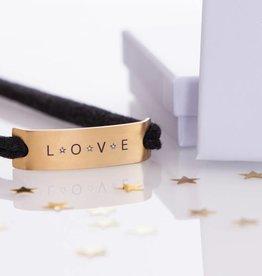 """DIAMOND EDITION : """"LOVE""""  GOLDEN"""