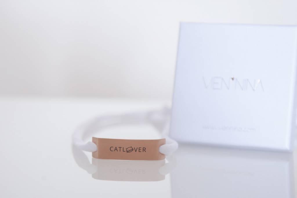 CATLOVER - rosegold