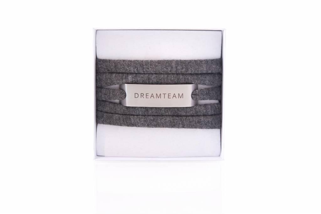 DREAMTEAM - silver