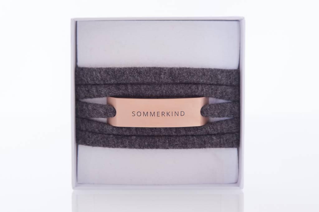 SOMMERKIND - ROSEGOLD