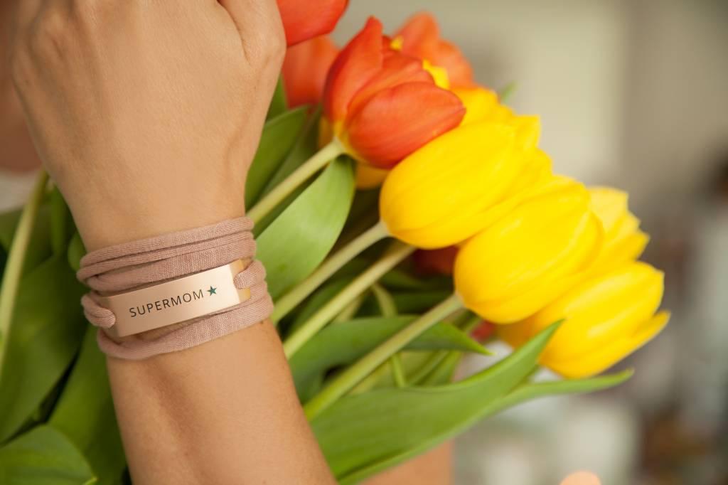 SUPERMOM - rosegolden