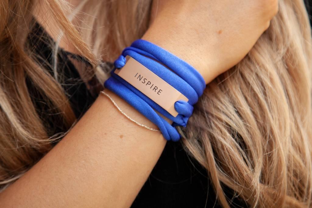 Fitnesswear BLUE