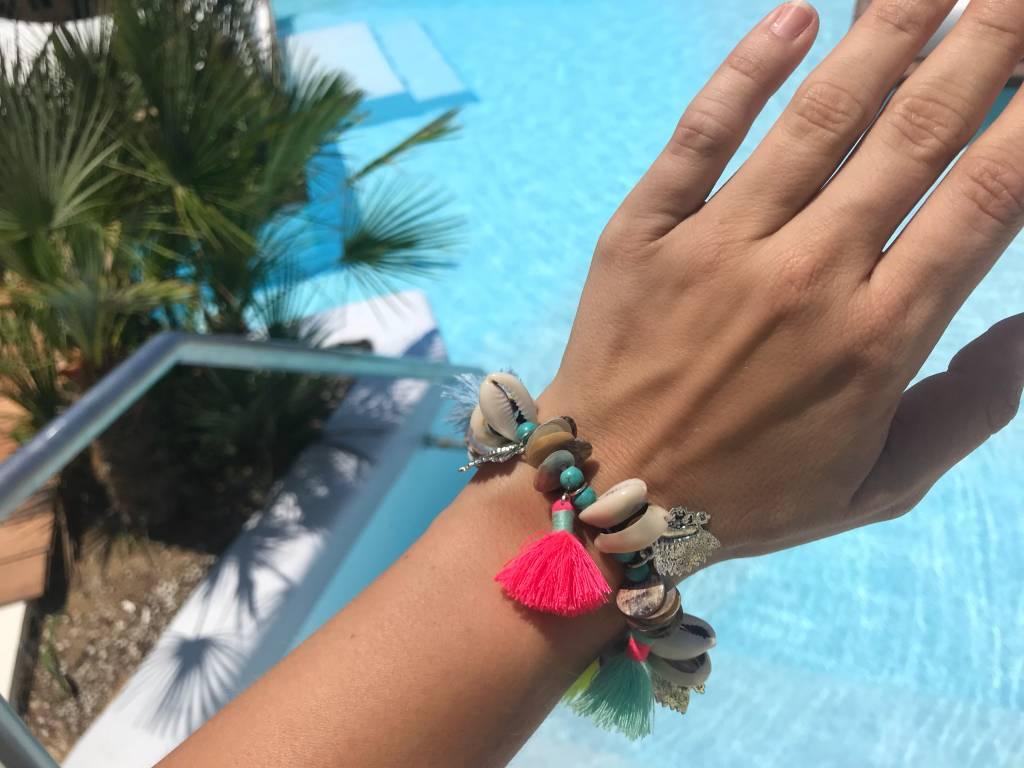 """""""INDIAN SUMMER"""" Bracelet"""