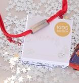 """KIDS EDITION - """"FRECHDACHS"""" - silver"""