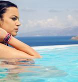 Swimwear TROPICAL PINK