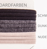 """CARPE DIEM"" schwarz matt / N*dividual"